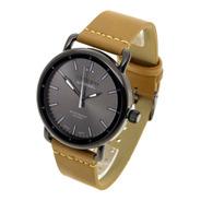 Reloj Europa By Diesel Hombre 4003 - Cuero Acero Wr30