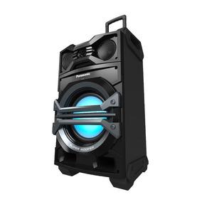 Parlante Panasonic Activo Triple Amplificador 2xusb 11000w