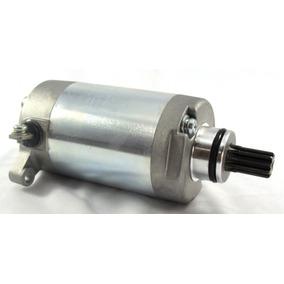 Motor Partida Ybr 125/ Xtz 125/factor Importado