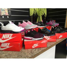 Zapatos Boss Nike Presto De Dama De 35 A 40