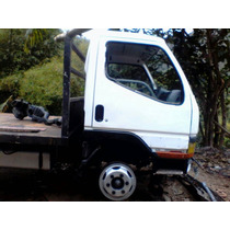 Mitsubishi Canter 649