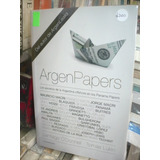 Argenpapers - Odonnel