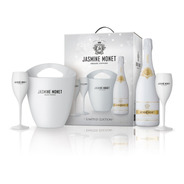 Champagne Jasmine Monet - White Limited Kit