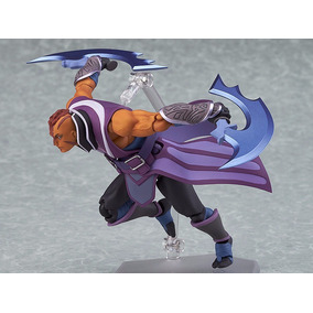 Anti-mage Figma - Dota 2 - Card + Digital Unlock Original