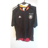 Camiseta Selección De Alemania