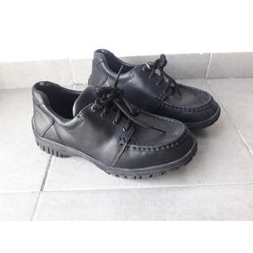 Zapatos negros Rider infantiles r27YqAxBf
