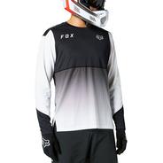 Fox Mtb Flexair Camiseta Técnica De Manga Larga #27291-018