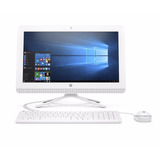 Hp Computador All-in-one - 20-c212la Wind 10 X6a23aa