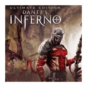 Ps3 Dantes Inferno + Dlcs A Pronta Entrega