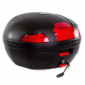 Bauleto Bau Taurus 35 Litros Moto Fan Yes Intruder Crosser