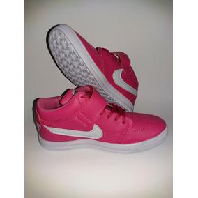 Tenis Nike Infantil Bb Cano Alto, Promoção Melhor Preço .