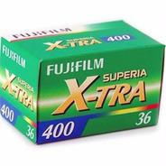 Rollo Color Fuji Superia 400 X36 Fotos 135mm (178)