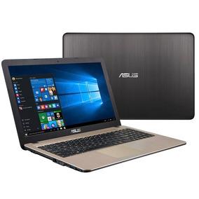 Notebook Asus Vivobook X541 Quadcore N4200 15.6 W10 Venex