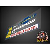 Calco Chevrolet / Concesionario Jb Y Cia