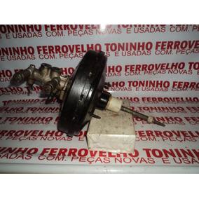 Hidrovacuo Ford Escort Zetec S/ Cilindro
