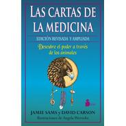 Cartas De La Medicina, Estuche De Libro Y Cartas, Original