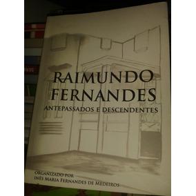 Genealogia-família Fernandes Rn