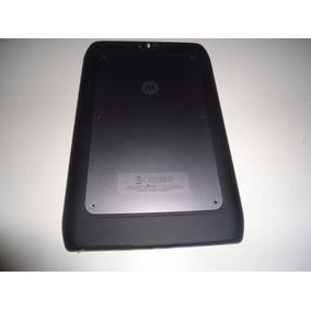 Tampa Traseira Original Do Tablet Motorola Xoom Mz607