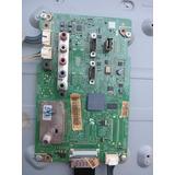 Bn41-01704 Main Tv Lcd Samsung Mod. Ln40e550f7f