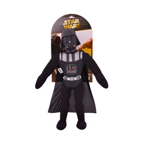 Star Wars Darth Vader Muñeco Soft 2015 Dny4113