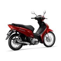 Honda Biz 110i Zero Km