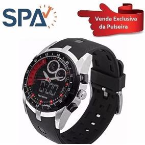 Pulseira Para Relógio Technos Ca251a Original De Fábrica