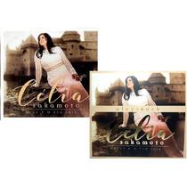 Cd + Playback Célia E Sakamoto Deus É Juiz Gospel - Original