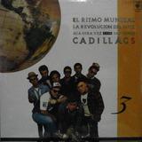 Fabulosos Cadillacs Los El Ritmo Mundial Lp Vinilo Nuevo