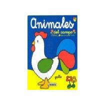 Animales Del Campo (palabras); Equipo Susaeta Envío Gratis