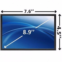 Oferta Pantallas Led 8.9 40 Pines Acer One Zg5 A150 752