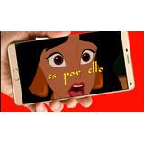 Princesa Jazmin Comunión Vídeo Tarjeta Invitación Whatsapp