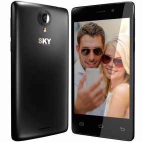Smartphone Sky Devices 3g 4g,android 2 Chip Frete Gratis