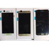 Pantalla Lcd Con Táctil Samsung J7 J7 2016 Y Prime Original