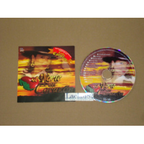 Lidia Cavazos Al Norte Del Corazon Soundtrack 97 Azteca Cd 2