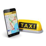 Gps Tracker A Credito Para Taxistas