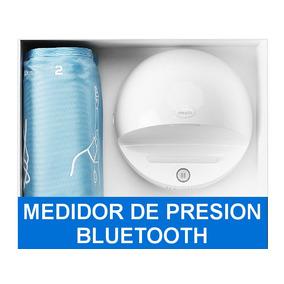 Medidor De Presion Bluetooth Xiaomi Ihealth 2.0 Jarytec