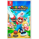 Mario + Rabbids: Kingdom Battle Nintendo Switch - Prophone