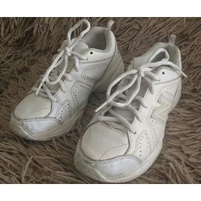 Zapatos Deportivos New Balance Escolares