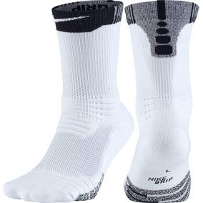Calcetas Para Basquetbol Nike Hyperelite Talla L
