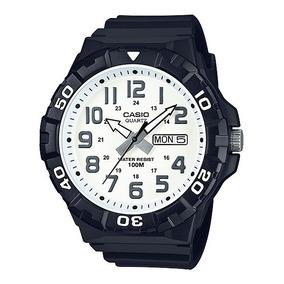 Relógio Casio Mrw-210h-7avdf Prova D Agua Original Lacrado