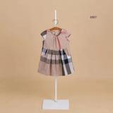 Gucci Burberry Roupas Vestido Infantil Grife Luxo Top