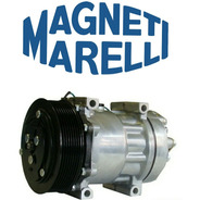 Compressor Ar Cond 7h15 8044 8242 8112 6028 8176 Volvo Vm