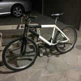 Bicicleta De Alumínio Shimano Amortecedor Downhill Aro 26 Po