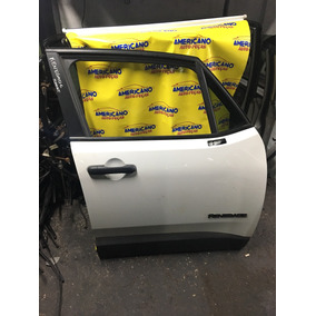 Porta Jeep Renegade 2016 Original Dianteira Direita Completa