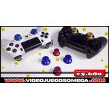 Analogos De Aluminio Control Ps3 - Ps4 - Xbox One - Xbox 360
