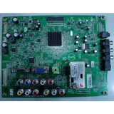 Placa Principal Tv Lcd Aoc T2242we