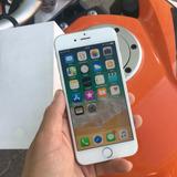 Impecable Iphone 6 64gb Silver Libre De Compañía