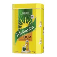Lata Mañanita Bcp + Yerba 500g