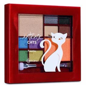 Palette Intense Cats O Boticário