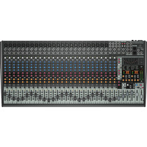 Consola 32 Canales Behringer Eurodesk Sx3242fx Eq Fx